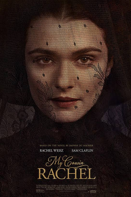 My Cousin Rachel - Movie