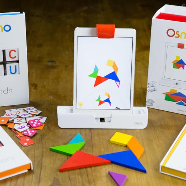 Introduce Your Kids To Osmo For A New Way To Play With Their iPad