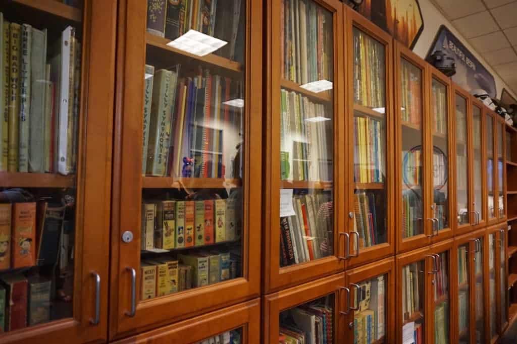 Walt Disney Archives - Bookcase