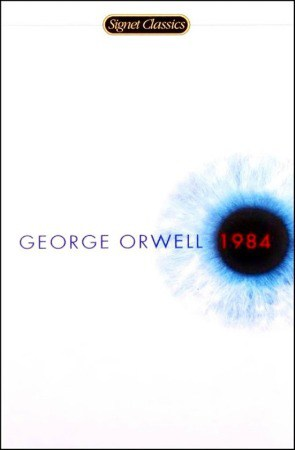 the exploration of corruption and control in george orwells novel 1984 A summary of themes in george orwell's 1984  orwell portrays a state in  which government monitors and controls every aspect of human life to the extent  that.