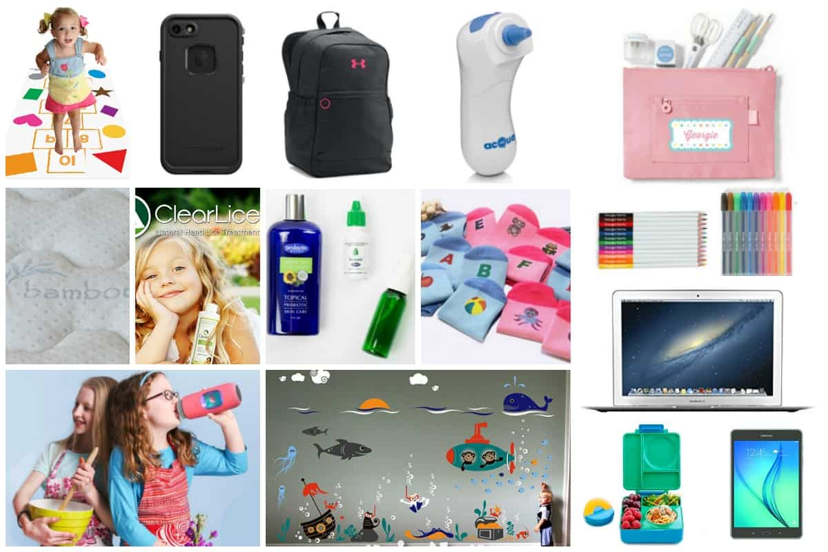 Back to School Smart Finds
