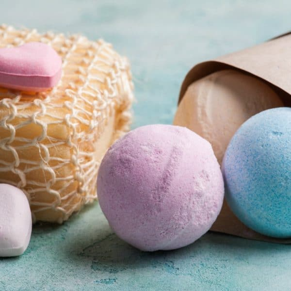 The 3 Things You Need to Know When It Comes To Safe Bath Bombs