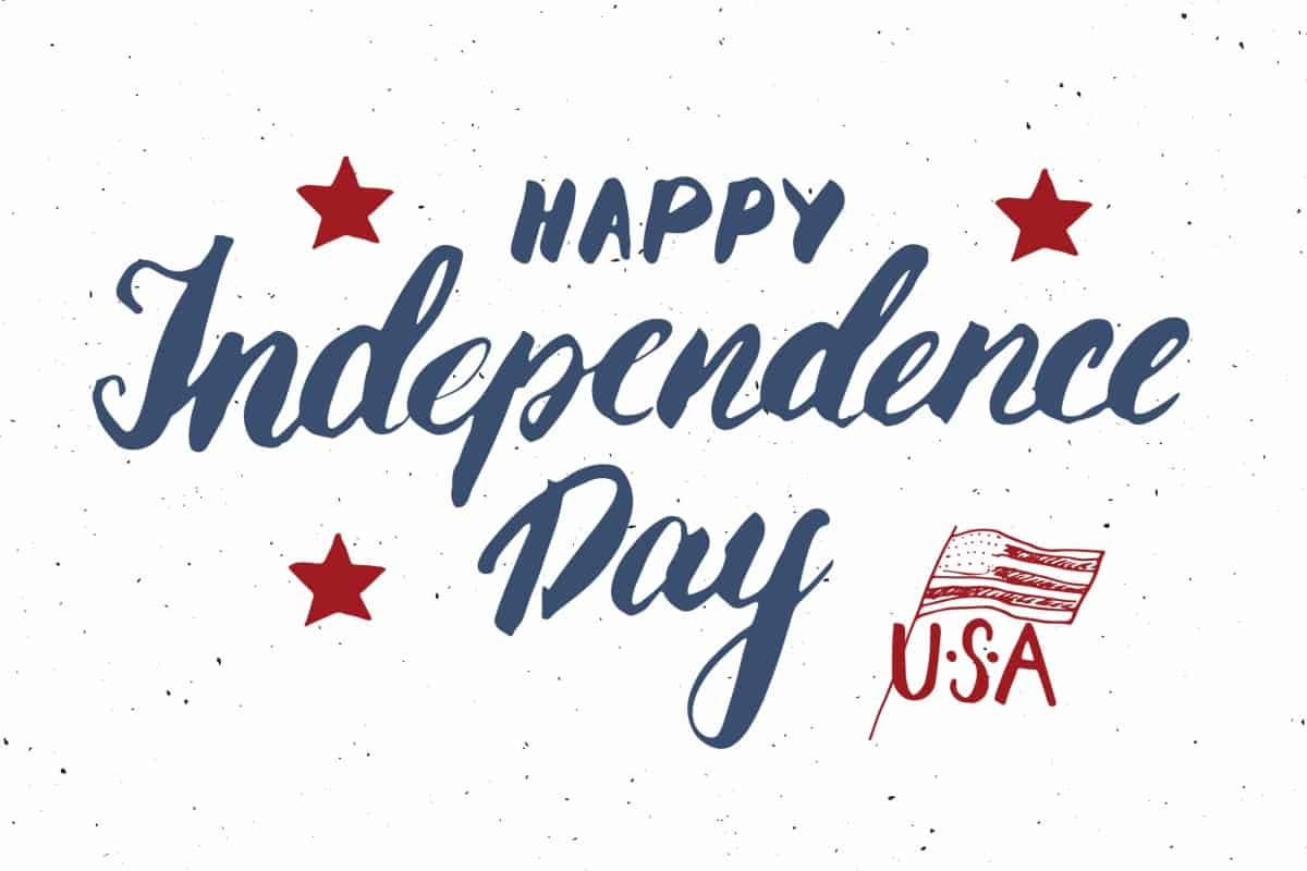Diy Home Decor Happy Independence Day