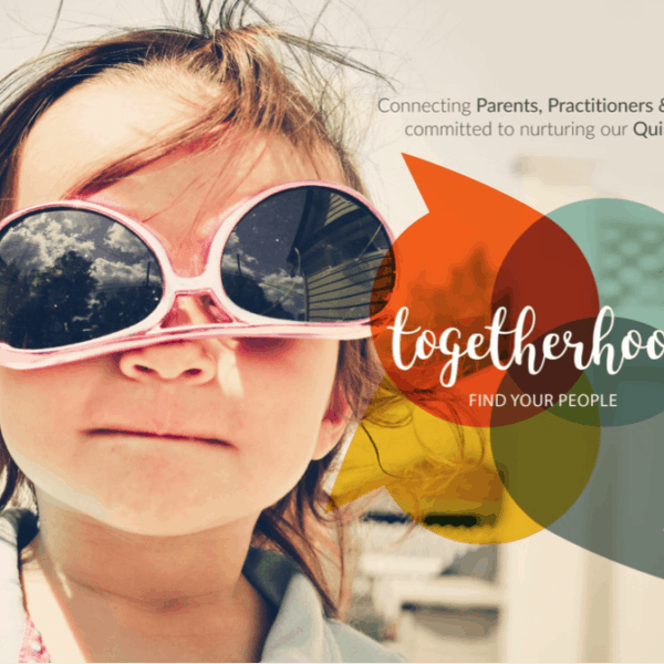 Togetherhood – A Virtual Village Committed To Nurturing Our Quirky Kids