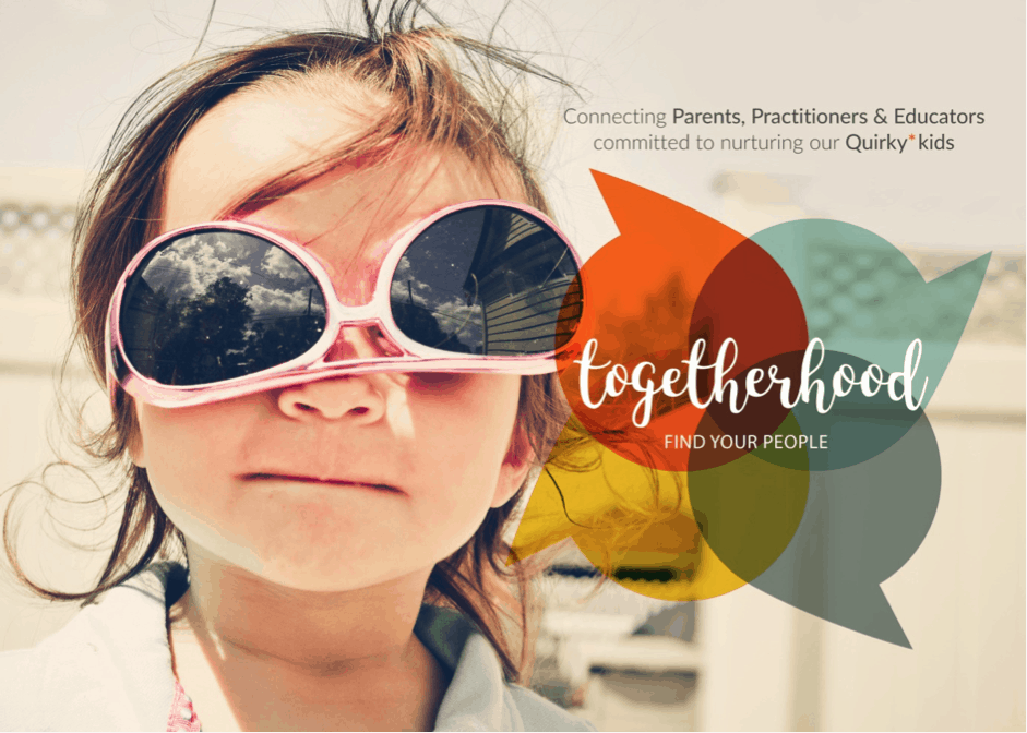 Togetherhood - Find Your People