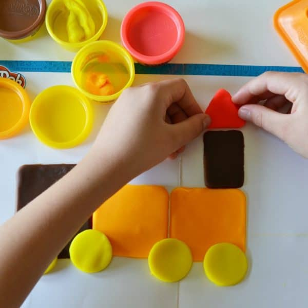 Make Learning Fun with Play-Doh – Free Printable Play-Doh Mats