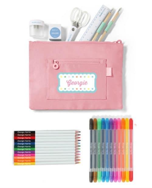 school kit - stuck on you