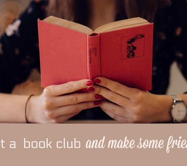 How & Why to Start a Book Club with Your Friends
