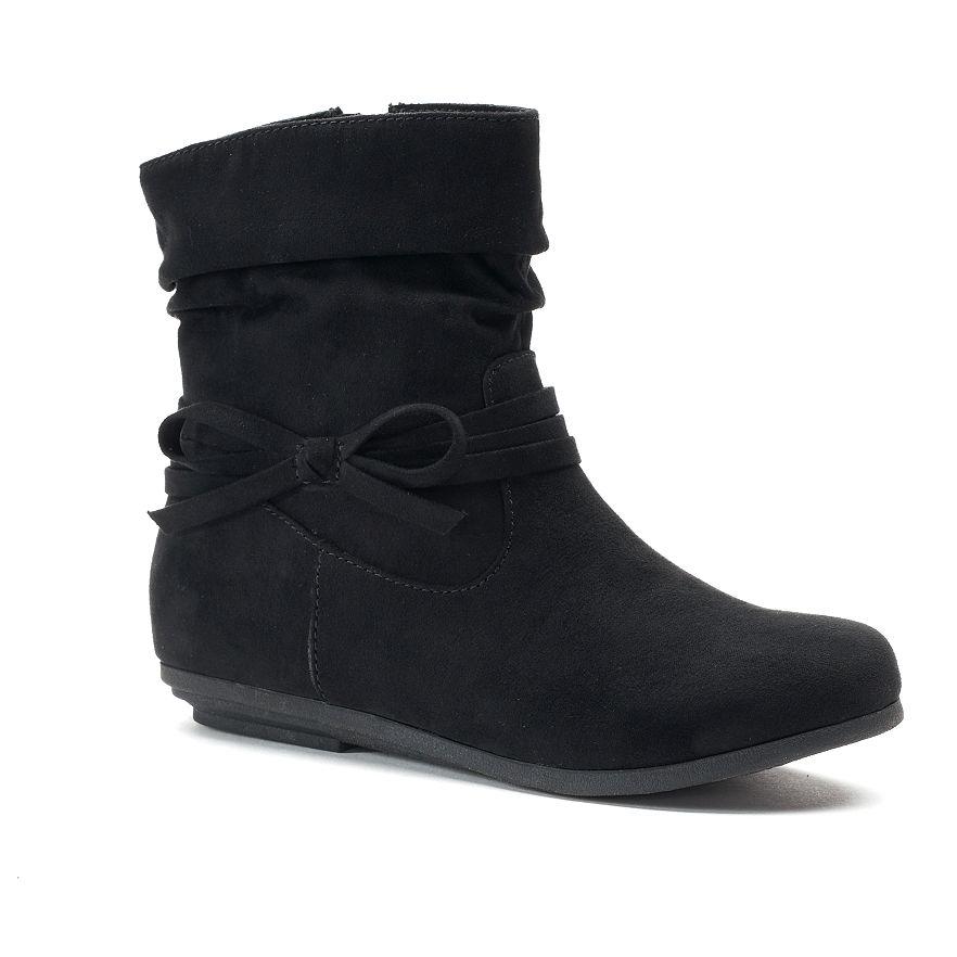 SO Teresa Girls Casual Boots