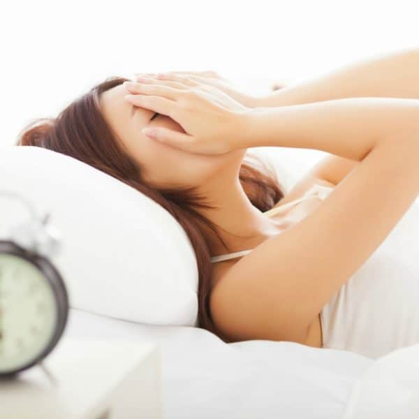 How to Stop Dreading Insomnia