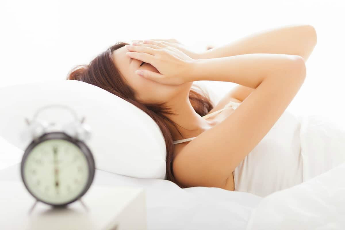 stop dreading insomnia