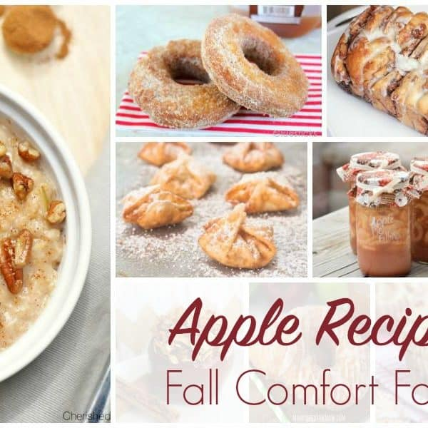 Favorite Apple Recipes