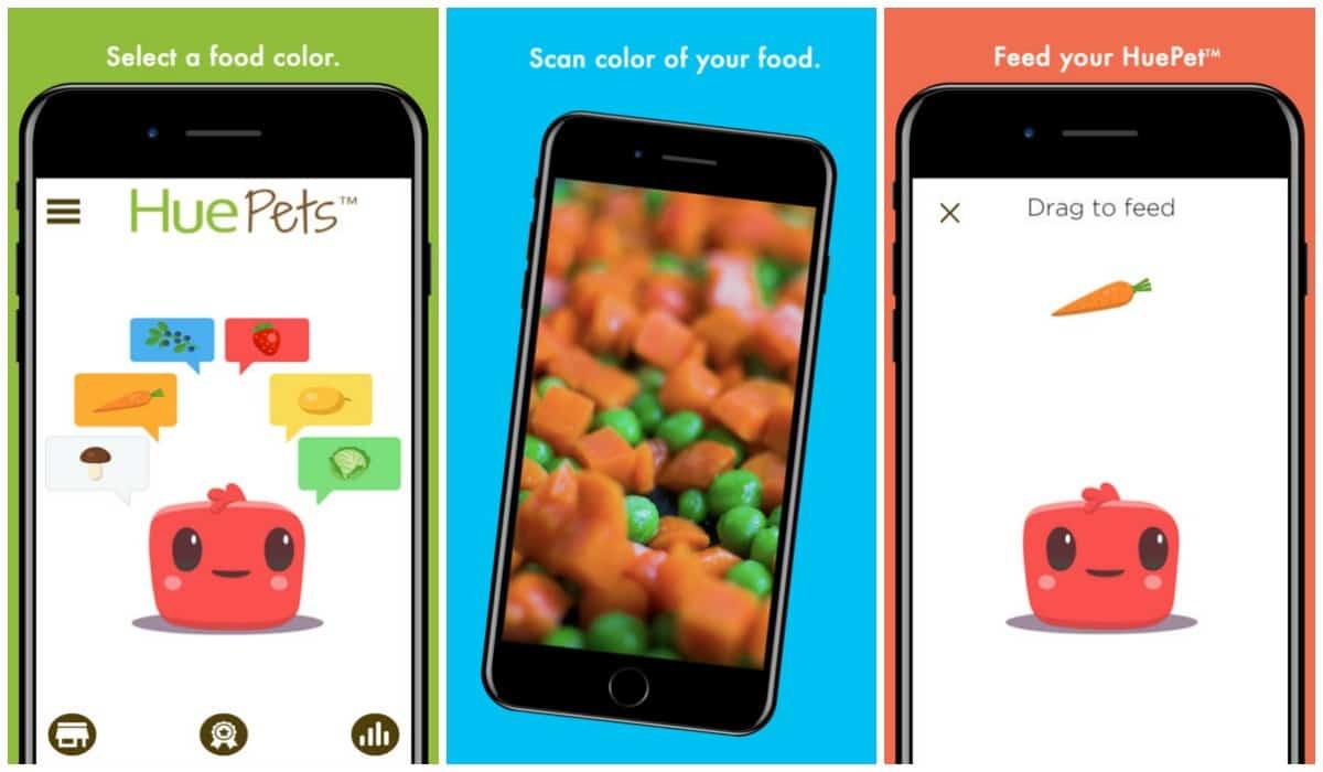 HuePets Screenshots