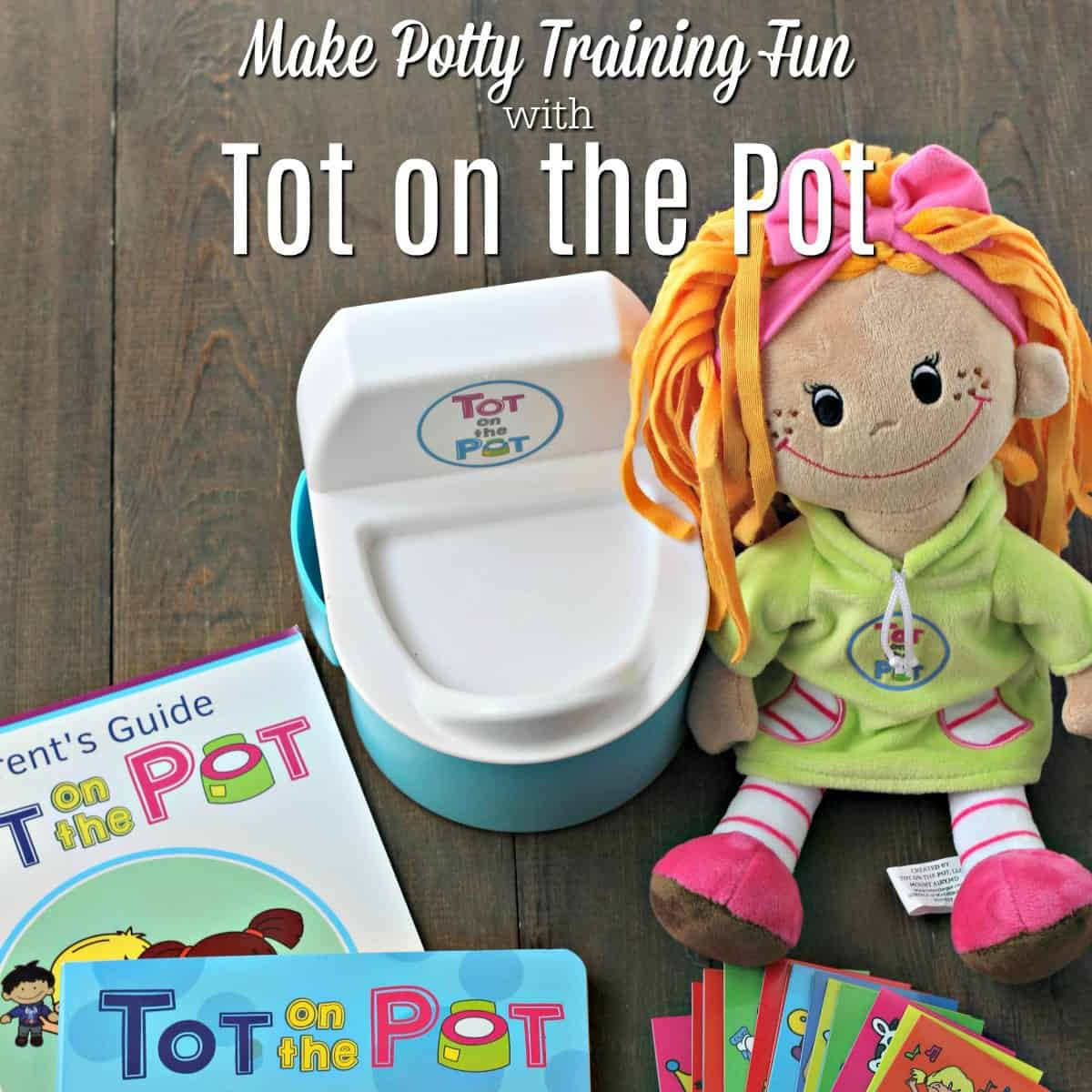 Expert Tips for Potty-Training Reluctant Toddlers   ParentMap