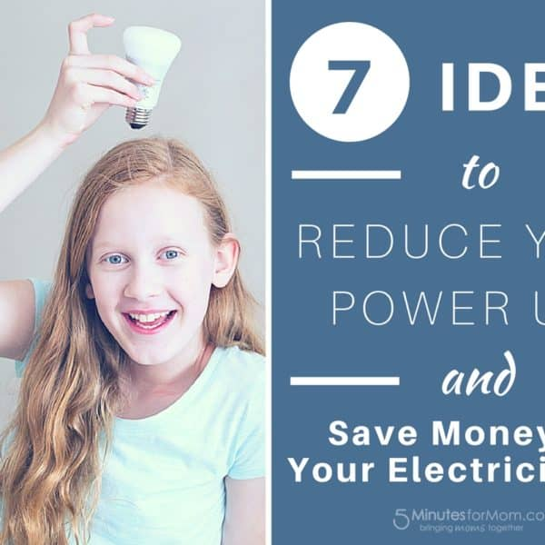 How to Reduce Your Power Use and Save Money on Your Electricity Bill