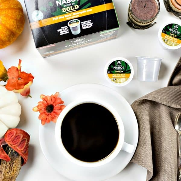 Convenience Without The Guilt… Recycling Your Coffee Pods With NABOB