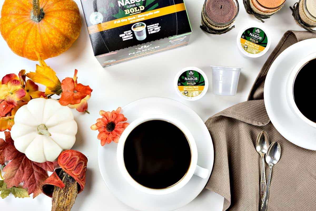 Convenience Without The Guilt... Recycling Your Coffee Pods With NABOB