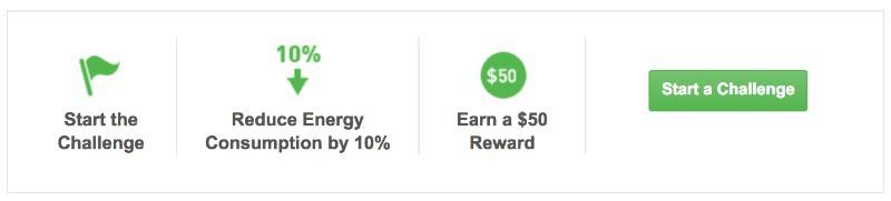 Power Smart Challenge - Earn a Reward