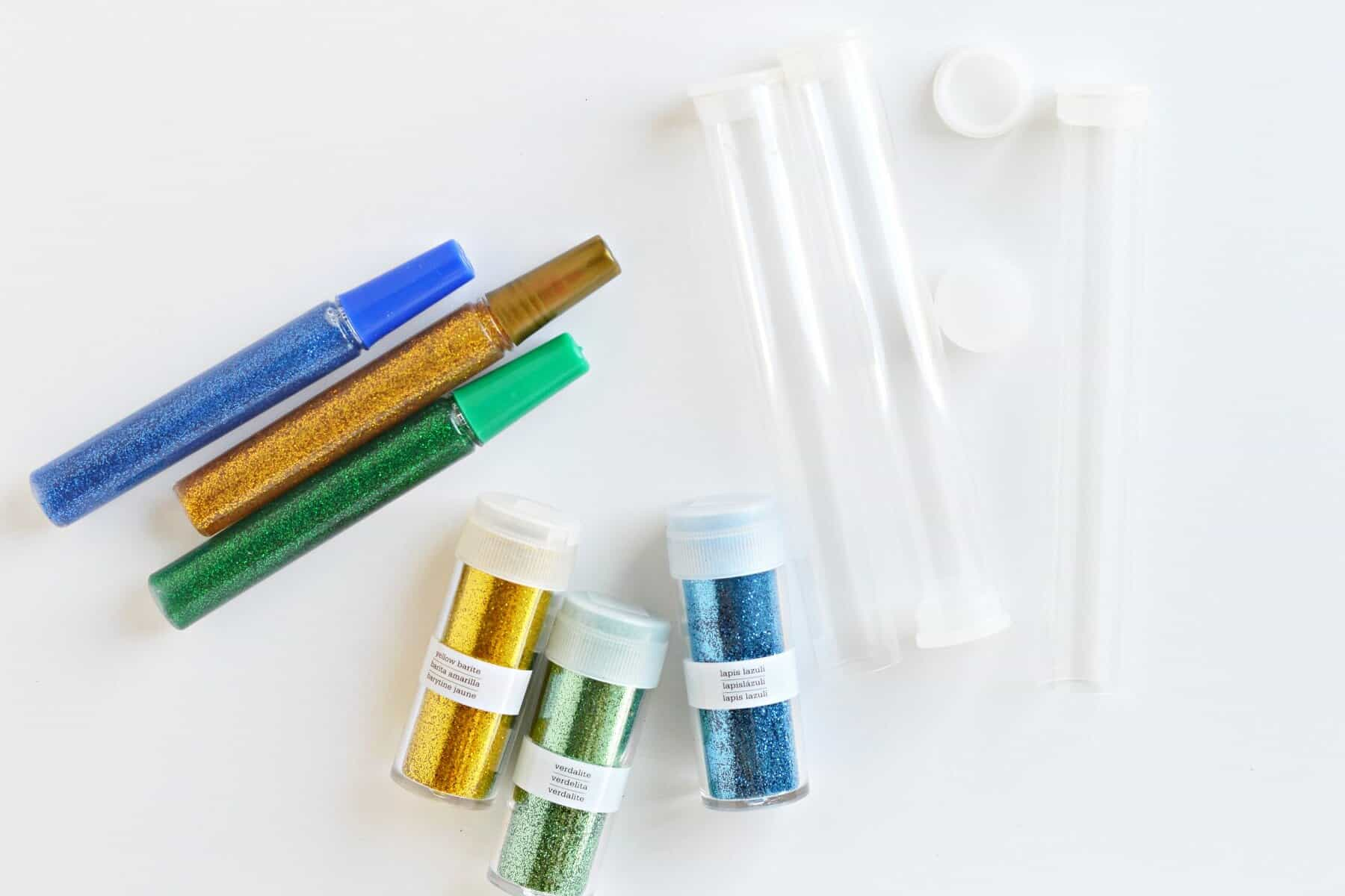 supplies for toothbrush timers