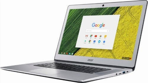 Acer Chromebook - Great Gift Idea