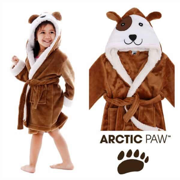 Arctic Paw Puppy