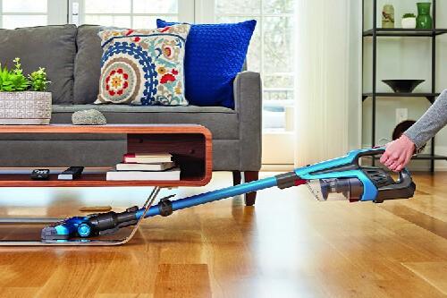 Black and Decker Stick Vacuum - Gift Idea