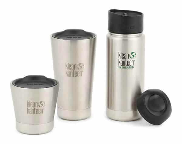 Klean Kanteen - Awesome Father's Day Gift Idea
