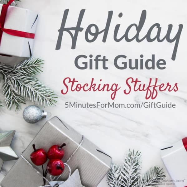 Stocking Stuffer Ideas – Holiday Gift Guide