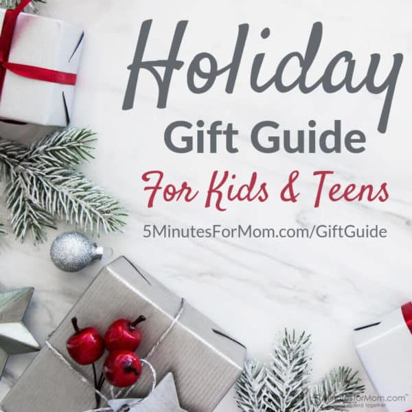 Christmas Gift ideas For Kids – Holiday Gift Guide for Kids and Teens