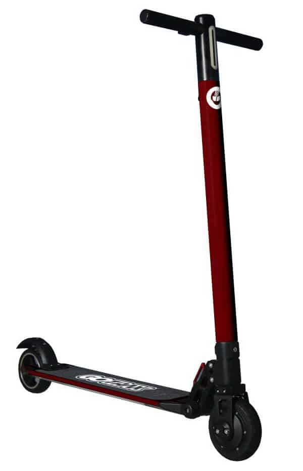 GoTrax Electric Scooter - Gift Idea