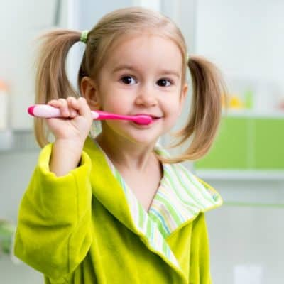 8 Ways to Help Kids Want to Brush Their Teeth