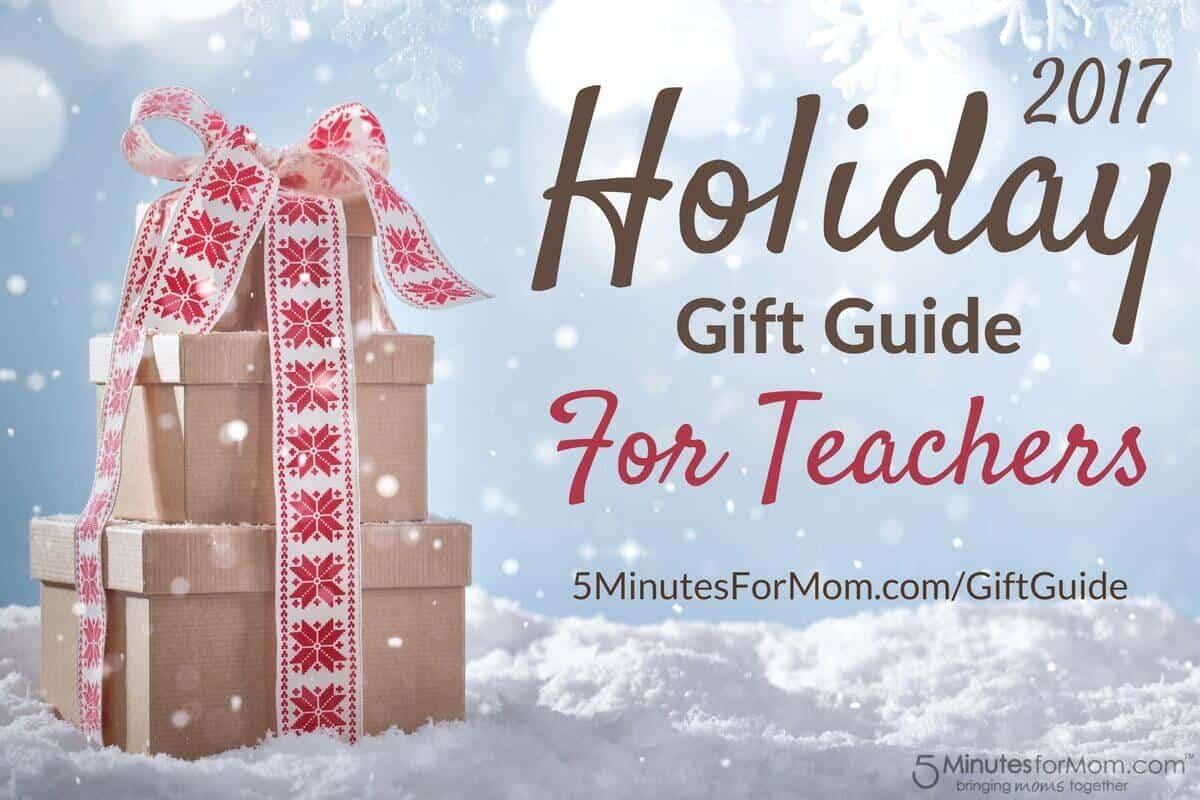 Christmas Presents For Teachers.Holiday Gift Guide For Teachers Christmas Presents For