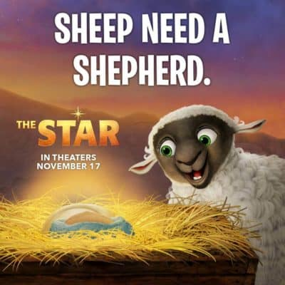 The Star Movie – The Perfect Way To Start The Christmas Season With Your Family