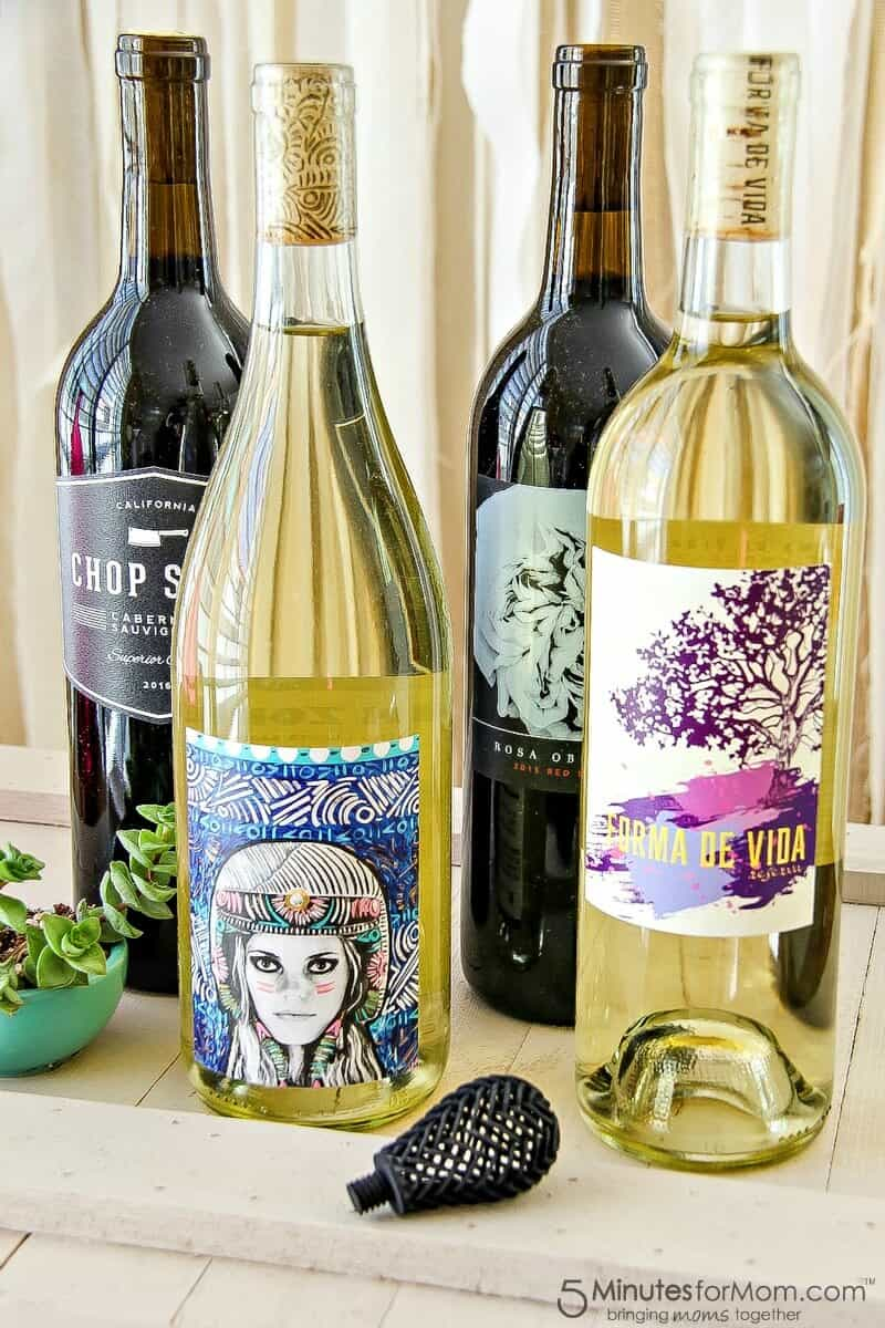 Winc Wine Club - Gift Idea