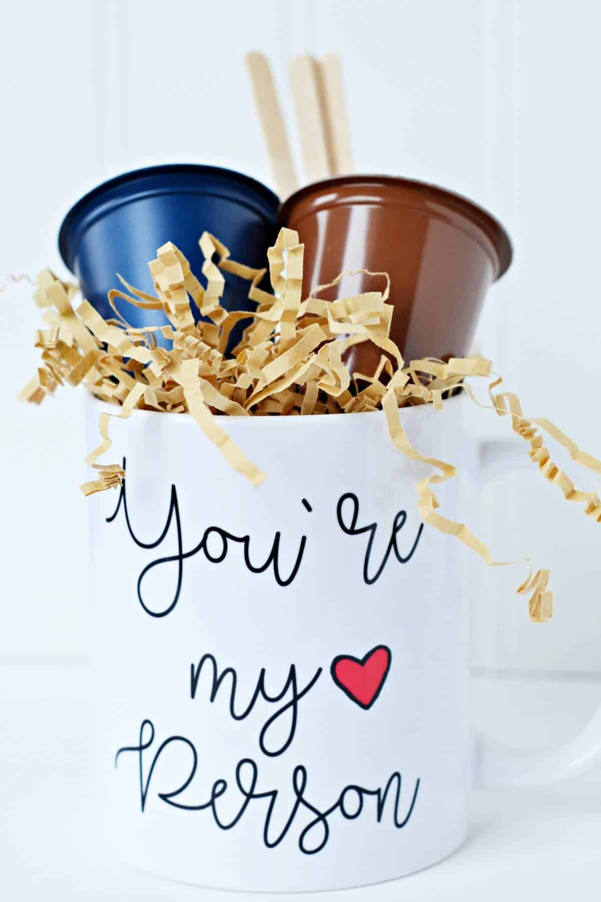 Creative Coffee Mug Gift Ideas To Make Your Friends And Family Feel Extra Special