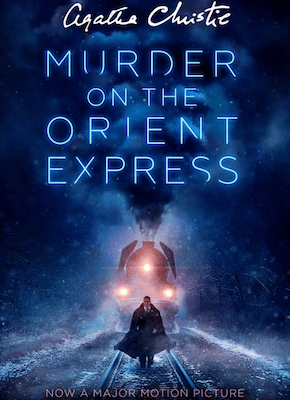 Murder on the Orient Express: A Classic Book Becomes a New Movie