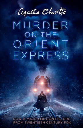 Murder on the Orient Express by Agatha Christie (1934)