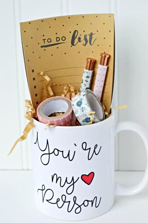 Planner Gift Ideas