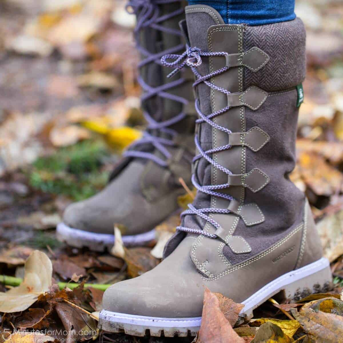 Kamik TAKODA boots for girls