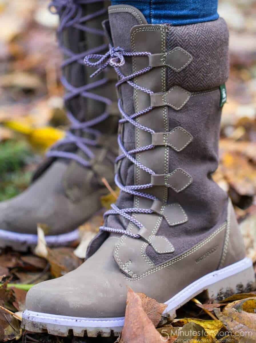 Kamik TAKODA girls boots - Winter Boots