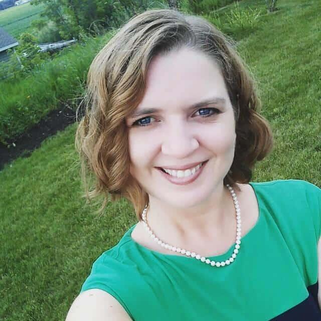 Laura Franklin - LuLaRoe Consultant