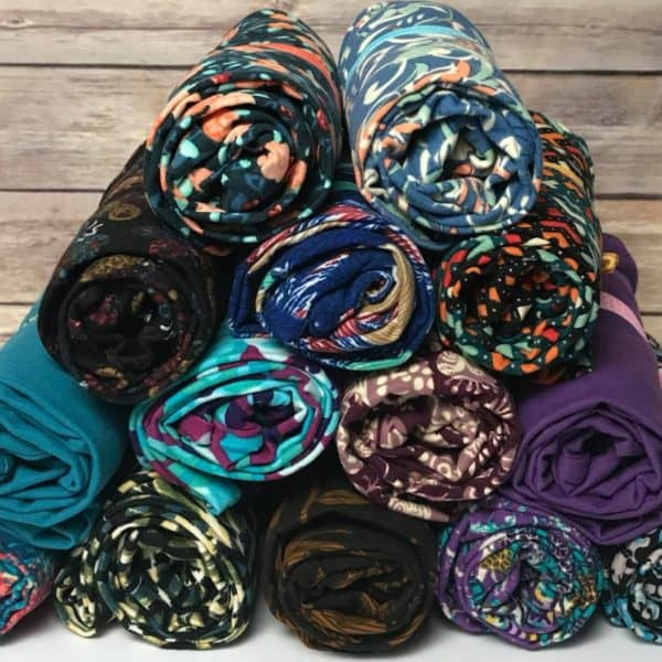 Why You Should Give LuLaRoe Leggings As Gifts