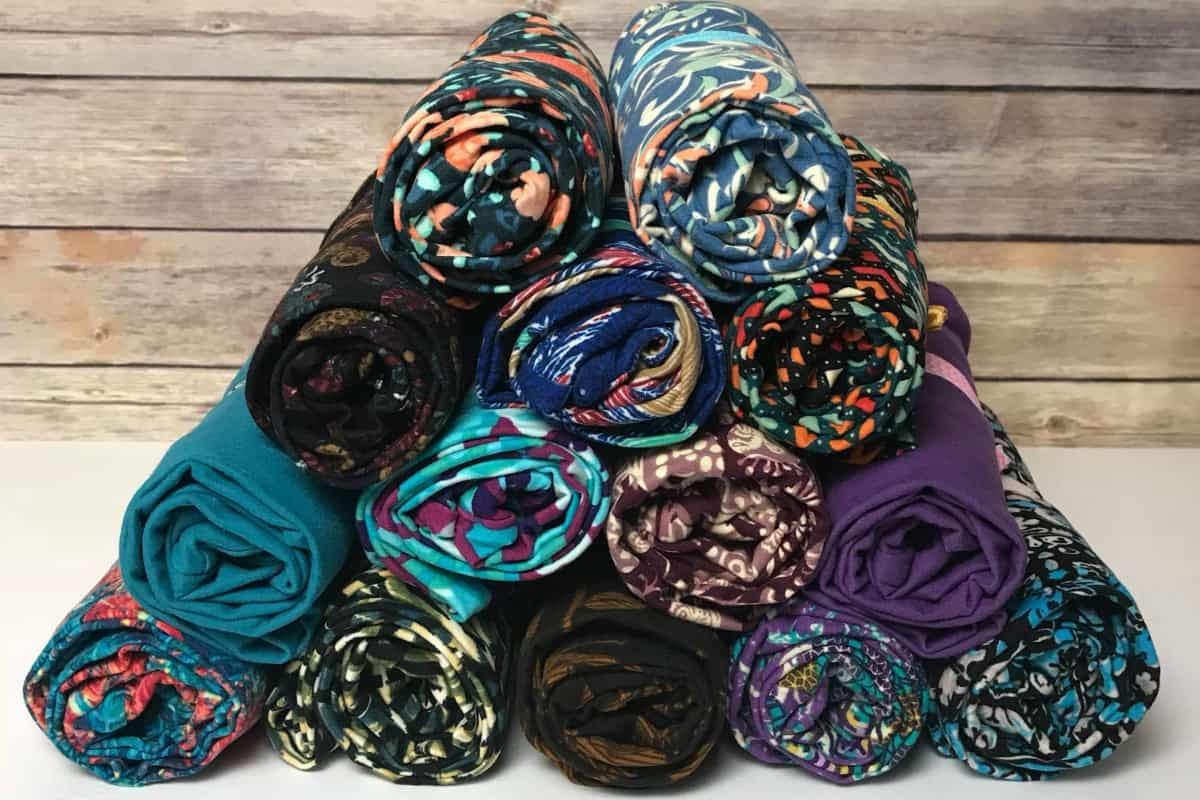 Why LuLaRoe Leggings Make Fabulous Christmas Gifts