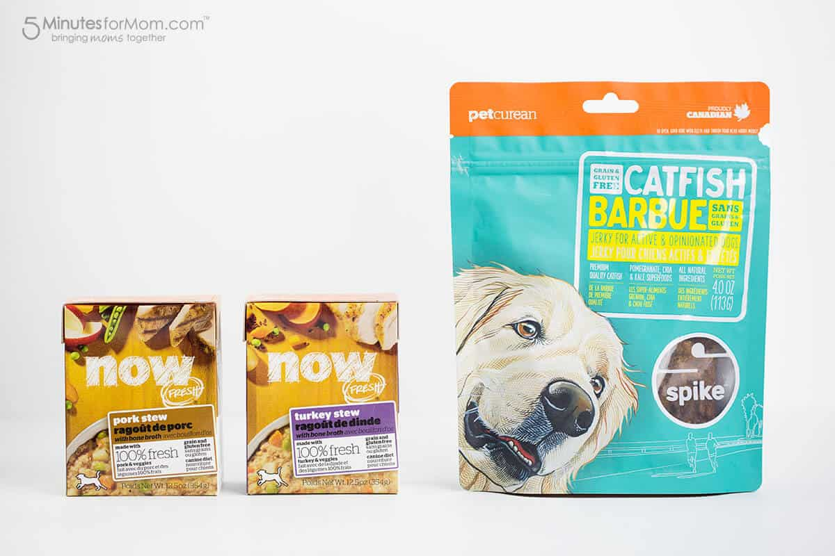 Petcurean Pet Treats