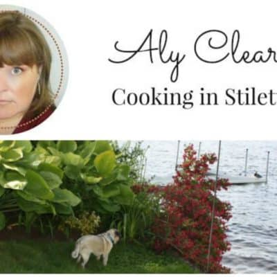 Saying Goodbye To Aly Cleary, The Talented Food Blogger Behind Cooking In Stilettos