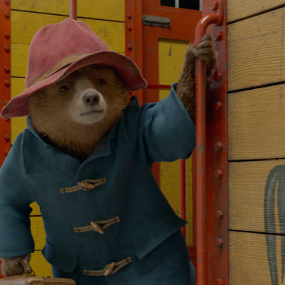 See Paddington 2 In Theaters January 12 #Giveaway #Paddington2