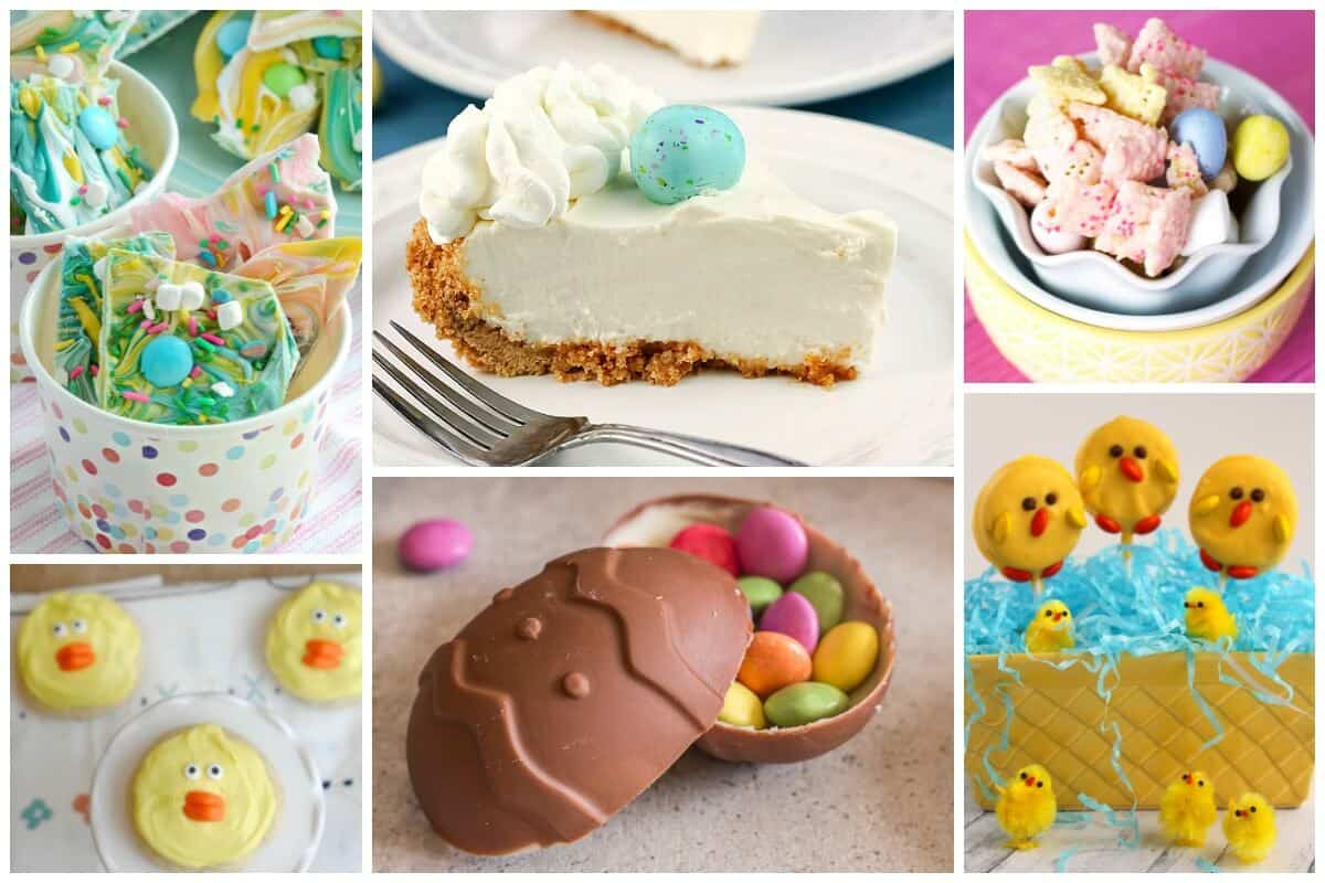 Easter Treats Your Family Will Love