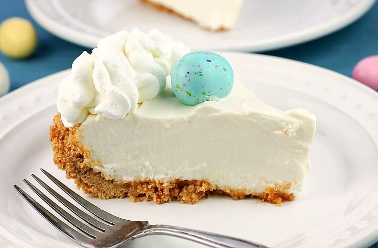 Lemon Cream Pie from Bunny_s Warm Oven