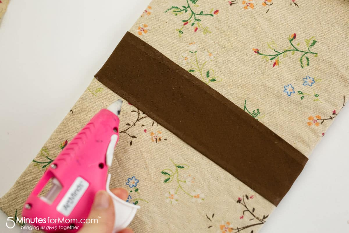 How to make a DIY book binding