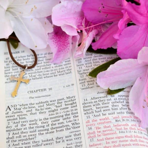 Happy Easter – He is Risen